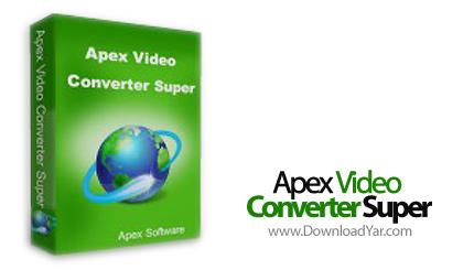 Apex Video Converter